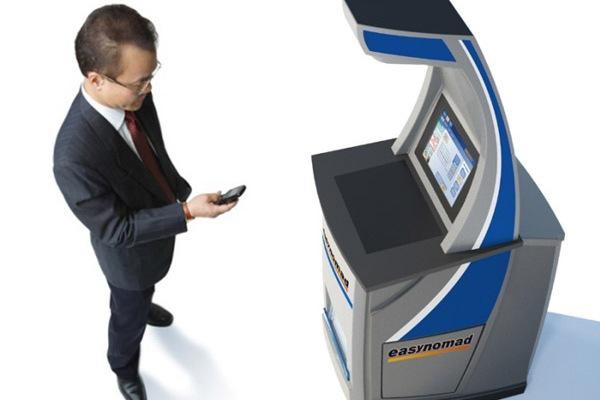 Что такое терминал самообслуживания и чем он отличается от банкомата?