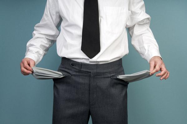 Личное банкротство – чем оно грозит и как все исправить