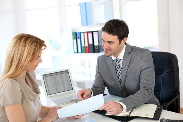 Когда может потребоваться финансовый консультант?