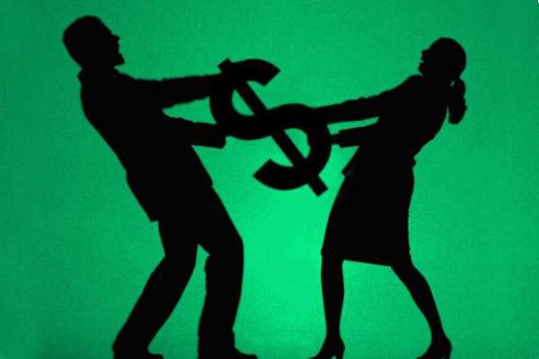 Кто такие финансовые мошенники?
