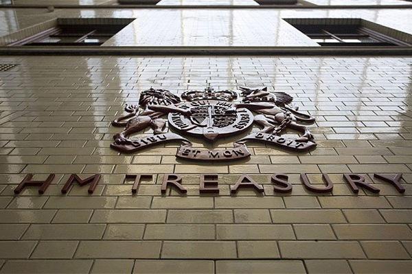 Первая антикризисная ласточка или Как в Британии готовятся к худшему?