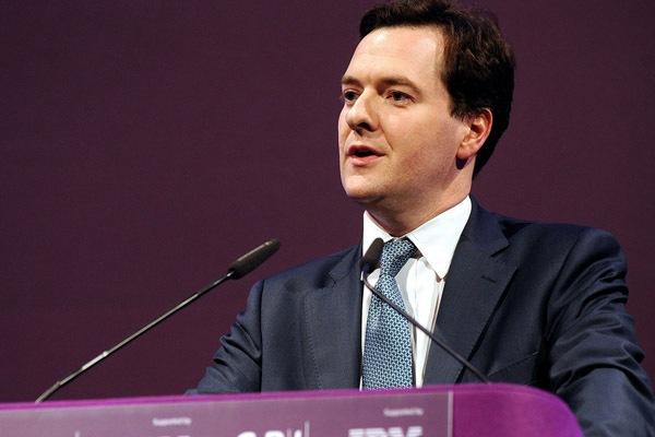 Британская экономика вступила на путь выздоровления