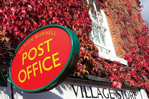Ипотечный кредит… на почте