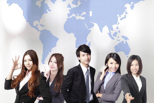 Начинающие бизнесмены перебираются из США в Азию