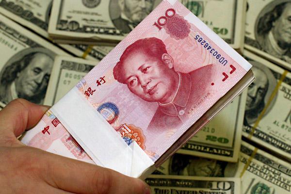 Китай сдает позиции лидера глобального производства