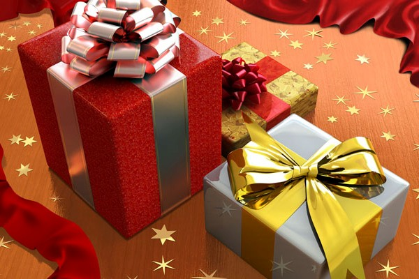 Нет – новогодним подаркам?