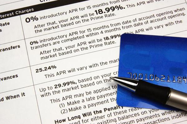Что такое перенос баланса кредитной карты?
