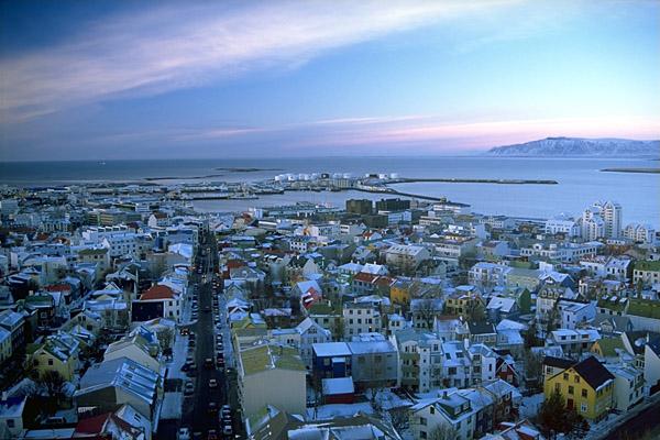 Исландии грозит повторный кризис?