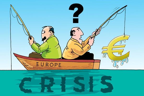 Может ли кризис в Европе закончиться к концу 2013 года?