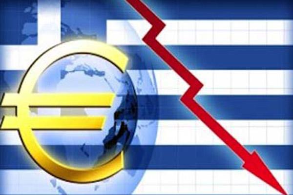Государственный долг Греции. Мифология