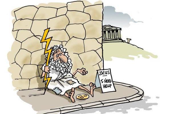 Приговор Греции подписан?