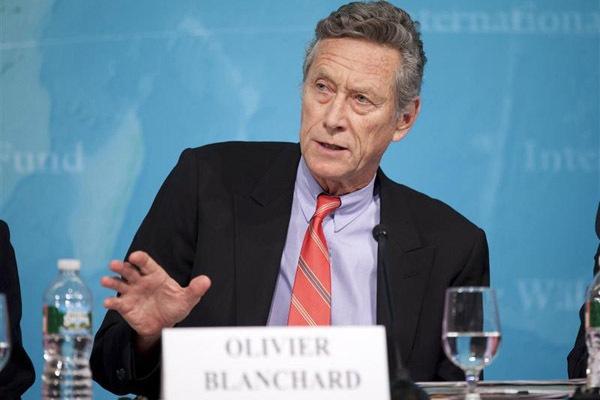 МВФ решил раскаяться?