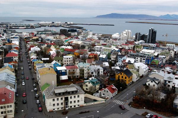 Исландия. Как пережить банковский кризис и вернуться Ч.2