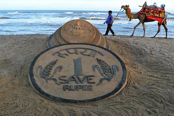 Индия сегодня готовится к бою. Финансовому