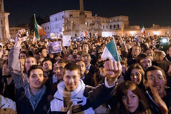 Итальянцам живется все хуже или К чему привели реформы?