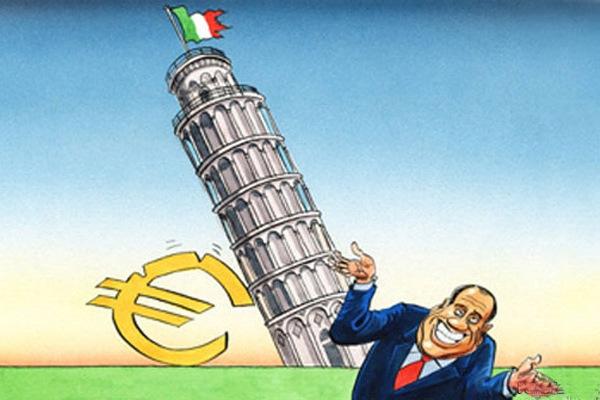 Италия как часть Европы – есть ли перспективы?