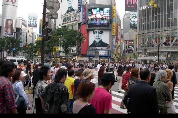 В своем замедленном экономическом росте Япония обвинила европейский кризис