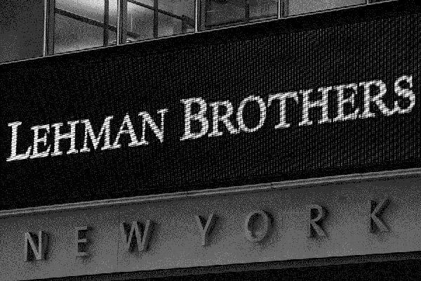 Можно ли было спасти Lehman Brothers?