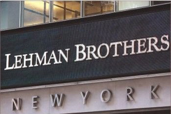 В чем виноват Lehman Brothers?