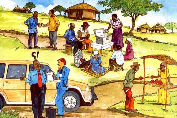 Микрофинансирование, не оправдавшее надежд