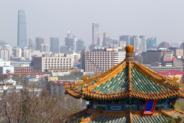 Зарождение ипотечного пузыря в Китае