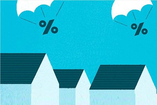 На рынке недвижимости Запада ждут нового «пузыря»?