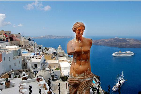 Можно ли взять ипотеку в Греции, если вы не являетесь ее гражданином?