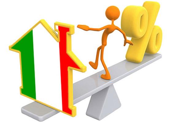 Кусочек Италии в кредит или Как взять ипотеку нерезиденту?