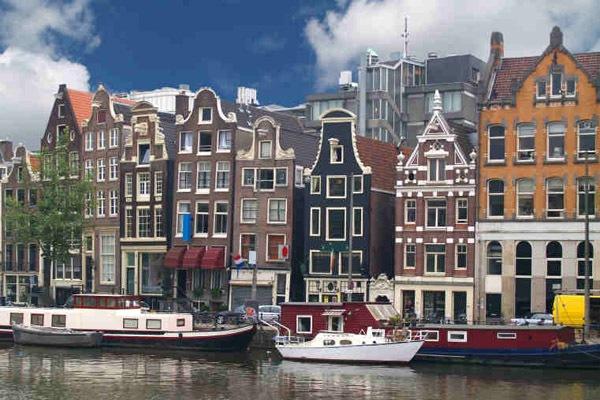 Можно ли купить в кредит недвижимость в Голландии?