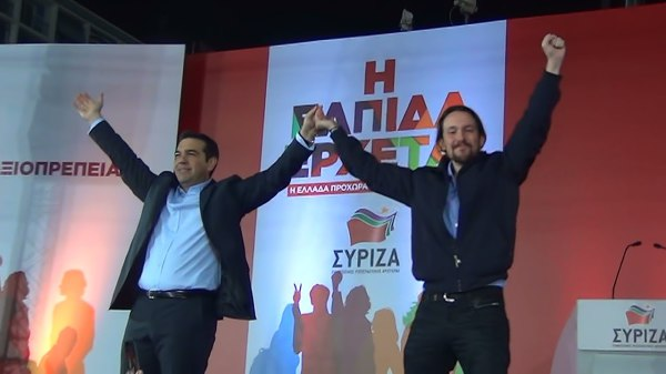 Политики Испании Грецию понимают, но не поддерживают