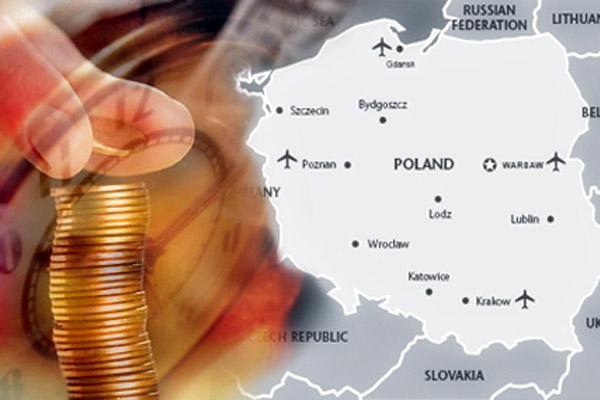 Экономика Польши – самая динамичная в Европе? Ч.1
