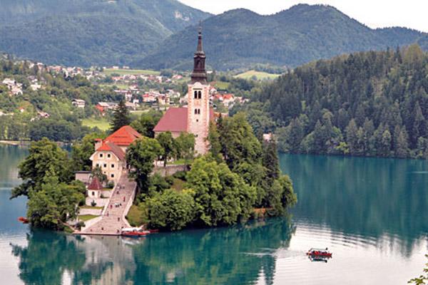 Можно ли купить недвижимость в Словении в кредит?