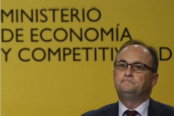 Испания пытается спасти свои банки
