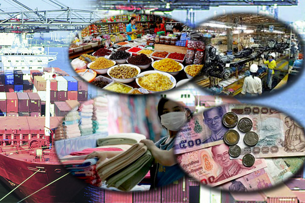 Экономика Таиланда – не все так хорошо как кажется