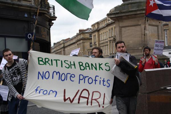 Банкиров в Великобритании призовут к порядку и заставят «соответствовать»
