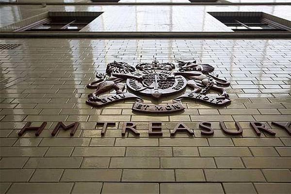 Британские государственные облигации – за юани