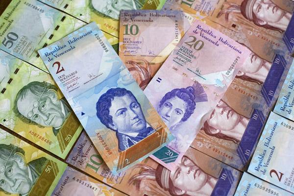Валютные войны. Каким будет новый курс боливара?