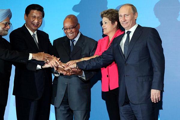 У стран БРИКС может быть свой «всемирный» банк
