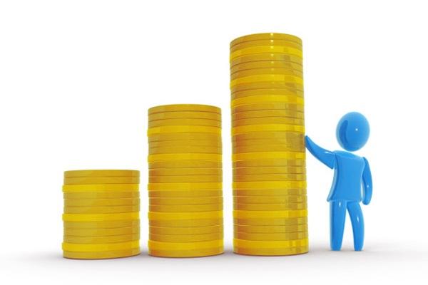 Какие наши годы или Как зависят наши финансы от нашего возраста?