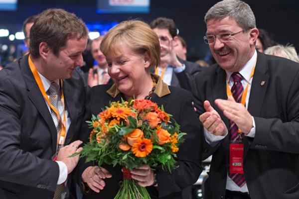 Соглашение о банковском надзоре – неоправданные надежды германского правительства