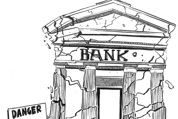 Банкротство банка – что будет с вашим долгом?