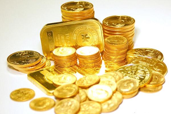 Где купить золото