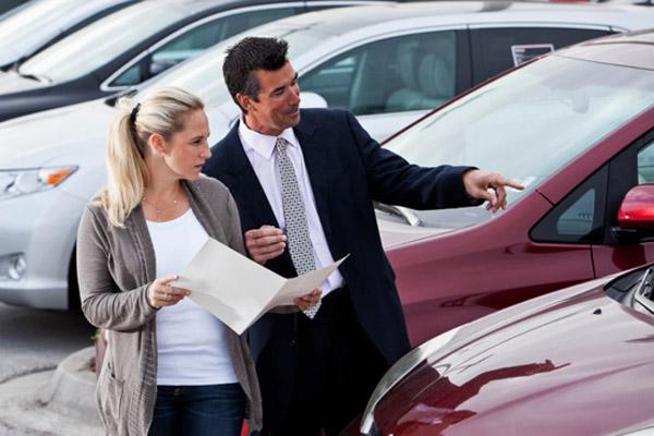 Лизинг автомобиля. Часть 1 – в чем отличие лизинга от автокредита?