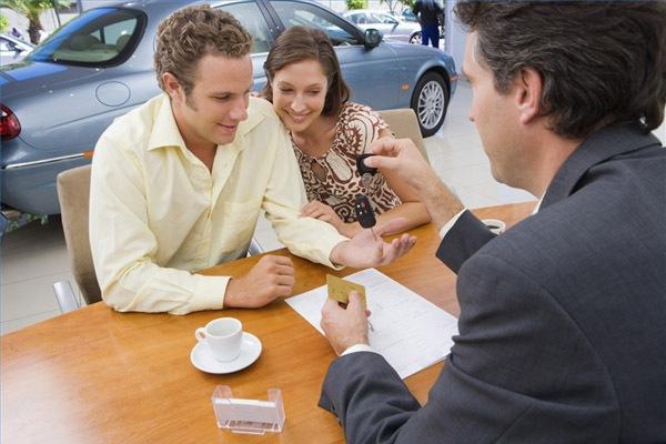 Как взять дешевый автокредит?