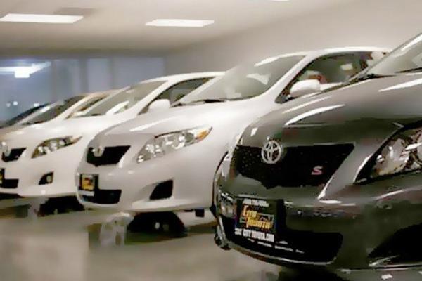 Машина в кредит – какую программу выбрать?