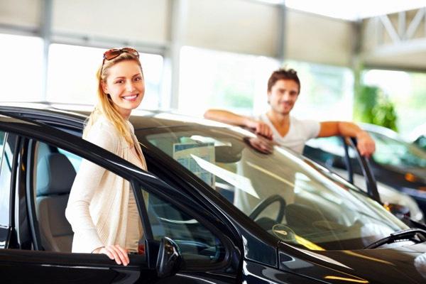 Как взять экспресс-кредит на автомобиль?