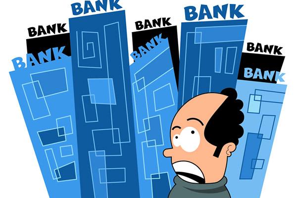 Должны ли банковские счета быть в одном банке