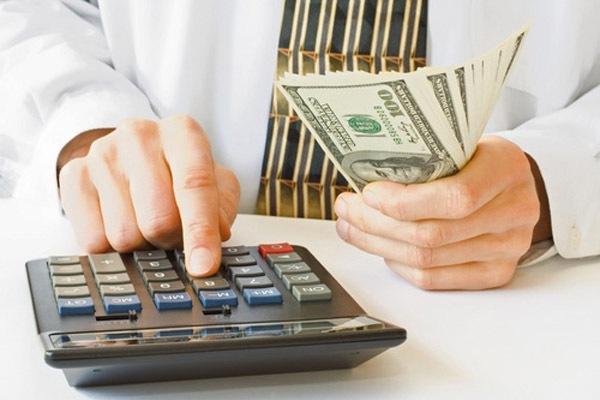 Учимся считать семейный бюджет