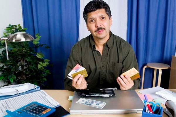 Ошибки, которые могут дорого стоить держателям банковских карт