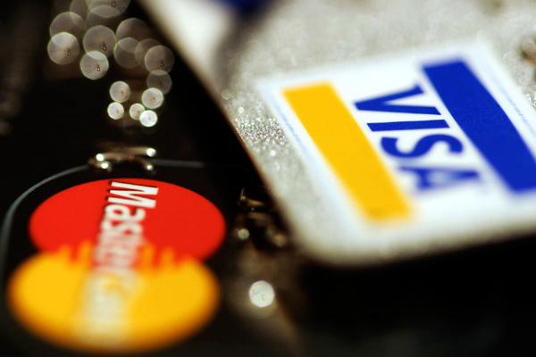 Защита кредитных карт – за что мы будем платить?